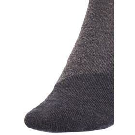 Falke TK2 Wool Strømper Damer grå